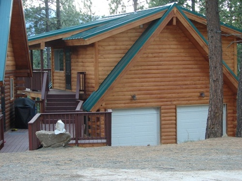 Wood Working Projects More Garage Home Floor Plans