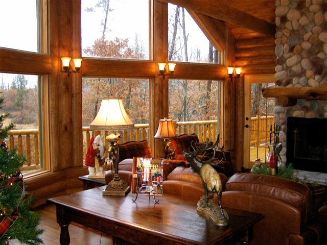 log home interior photos avalon log homes log home interior photos avalon log homes